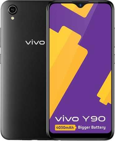 Vivo Y90 Price In Bangladesh.
