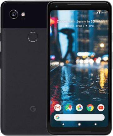 Google Pixel 2 XL Price In Bangladesh.