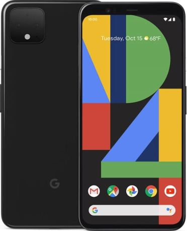 Google Pixel 4 XL Price In Bangladesh.