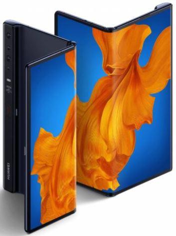 Huawei Mate XS Price In Bangladesh