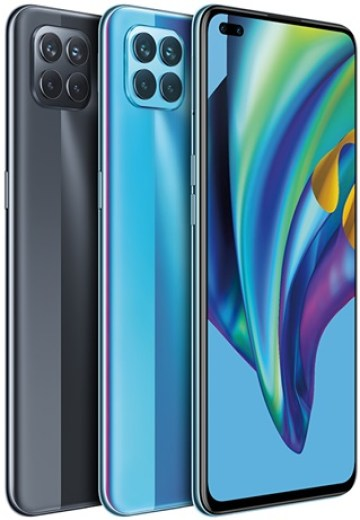 Oppo F17 Pro Price in Bangladesh