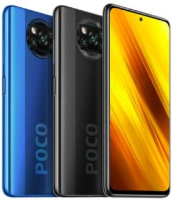 Xiaomi Poco X3 Price in Bangladesh