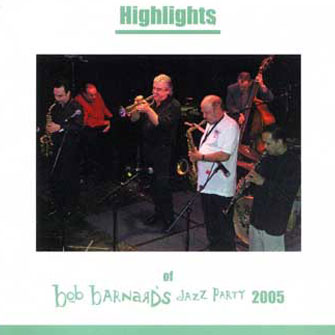 254 Bob Barnard Jazz Party 2005 – Highlights – BAR 254