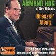 Armand Hug of New Orleans – Breezin Along – HUG 436