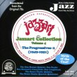 JazzArt Collection Volume 4 – The Progressives 2 – (1949/1951) (Birth of the Cool!) VJAZZ 014 – JAZ 464