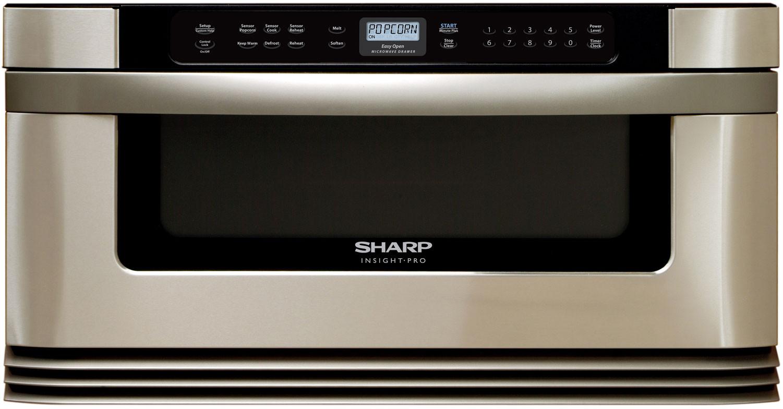 sharp insight pro series kb6025ms