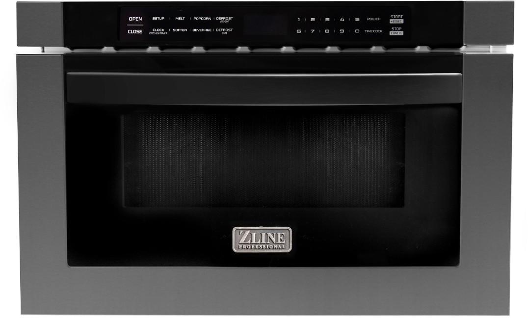 zline 24 inch microwave drawer