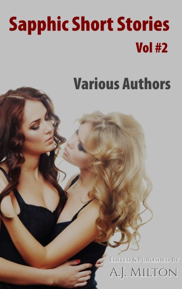 2nd Sapphic story collection added