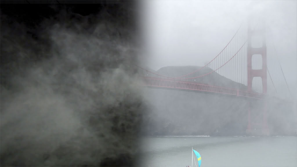 VFX Tip – Compositing Fog or Mist