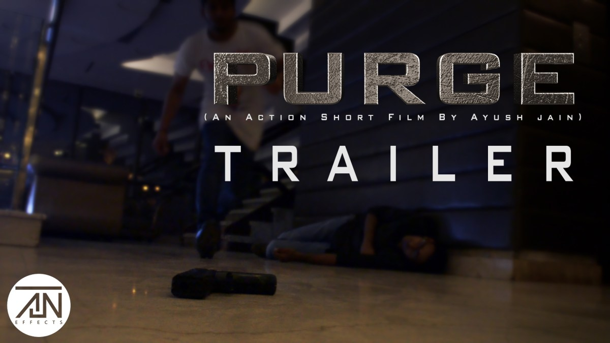 """Purge"" Official Teaser"