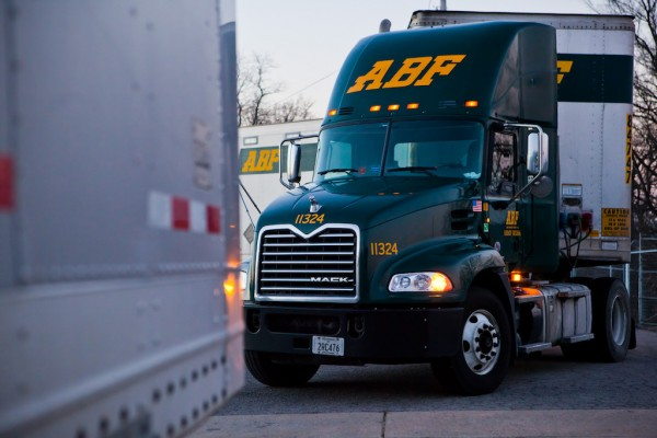 Four Abf Freight Terminals Earn President S Quality Awards Ajot Com