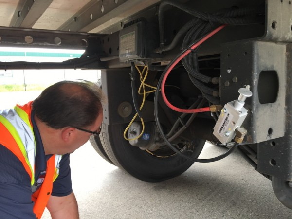 Vehicle Inspection And Training Services Deliver Pcv Inspection Courses For Your Workshop Technical Staff Either At Our Training Venue In The West Midlands