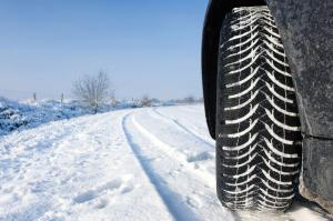 Talviajaminen – renkaiden kehitys nykypäivään