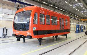 Julkinen liikenne Helsingissä – Metrolla kulkeminen