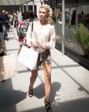 Fashion Week Street styles