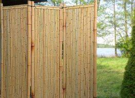 Bambus-Paravent (haus-gartenportal.de)