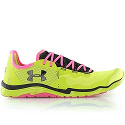 Under Armour WMNS Charge 2 Racer