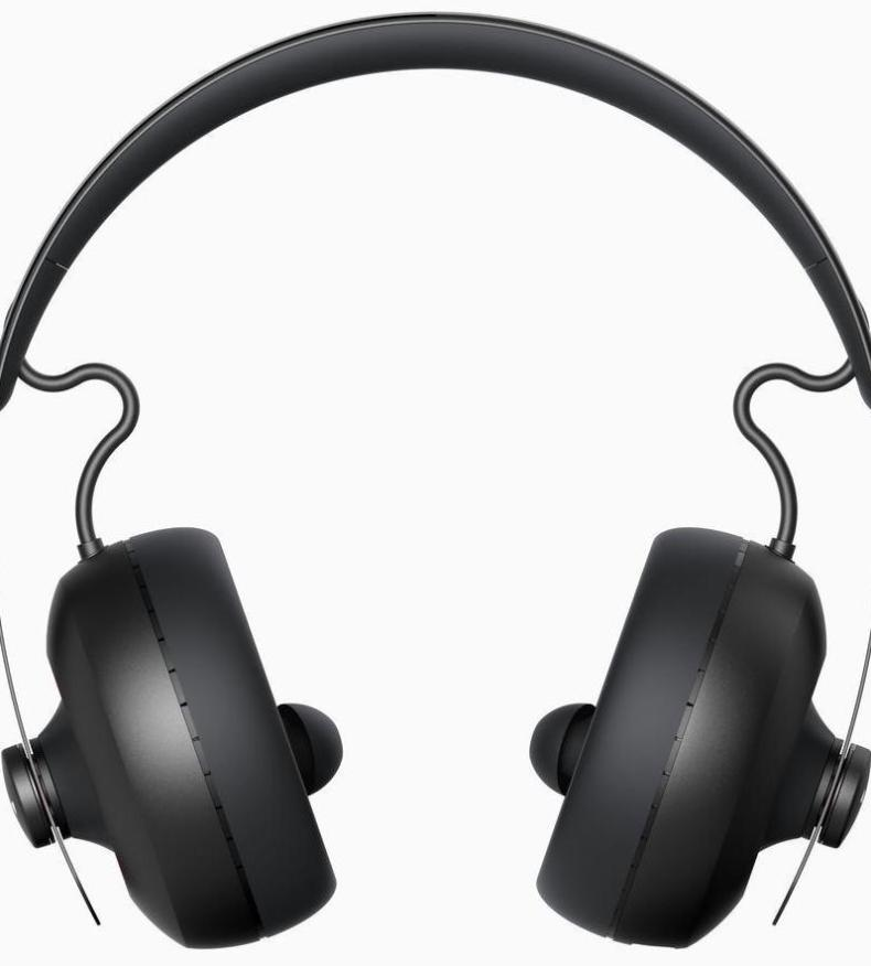 46b638d39af A Journal of Musical ThingsAre these headphones or earbuds? They're ...