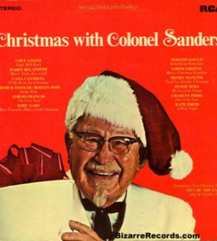 Best Christmas Albums.A Journal Of Musical Thingsand The Best Selling Christmas