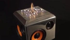 Sound Torch