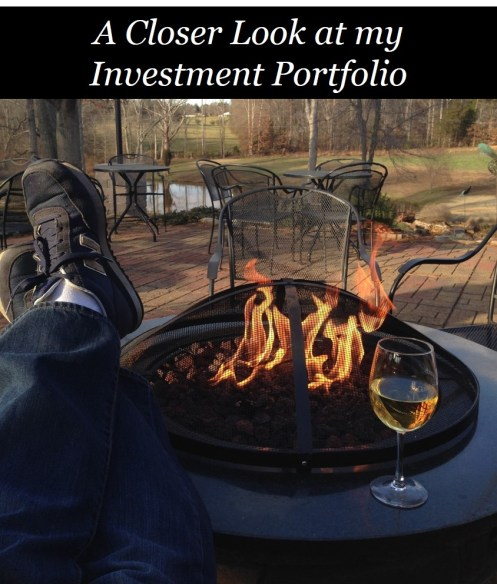 A closer look at my Investment Portfolio