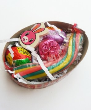 candy filled