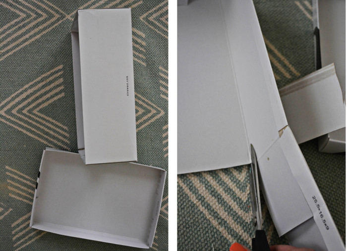 marble magazine holder step1