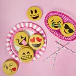 3 Fun Emoji DIYs with Tiny Prints