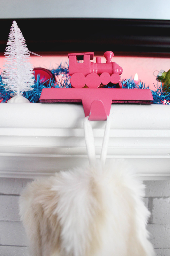 Whimsical Toy Stocking Hanger DIY-20