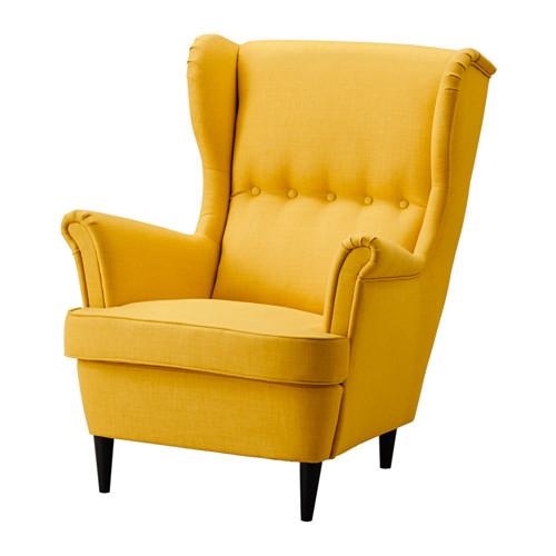 strandmon-wing-chair-yellow__0325450_PE517970_S4