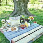 A Mother's Day Picnic Brunch