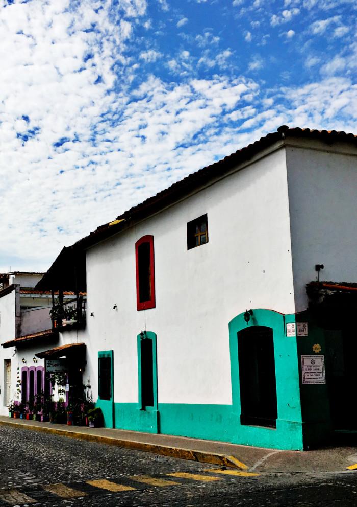 downtown Puerto Vallarta 6