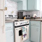 Paint Cabinets The Easy Way