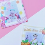 Birthday Party Memory Books with Mixbook | Free Pages!