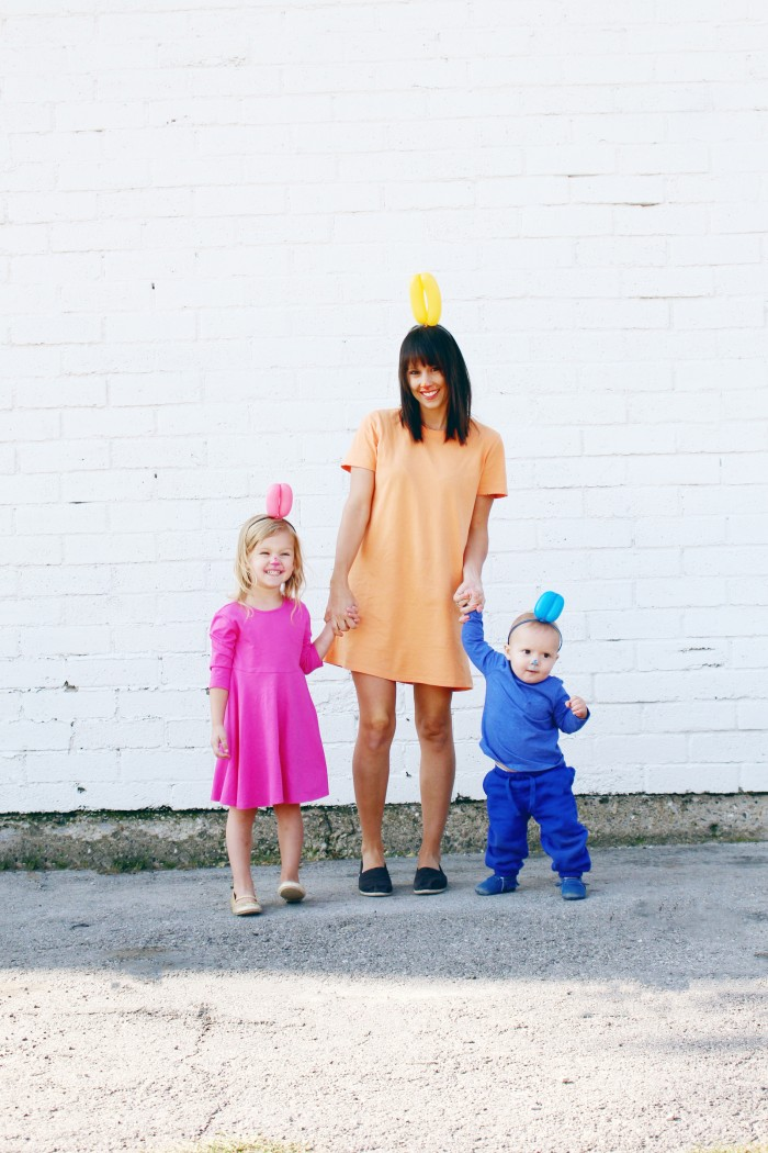 Diy Balloon Dog Halloween Costume A Joyful Riot