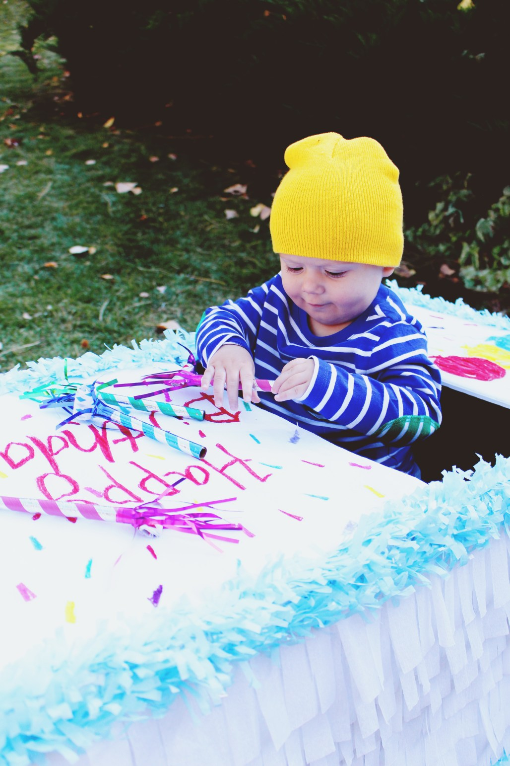 halloween carnival birthday party birthday cake costume with birthday candle boy