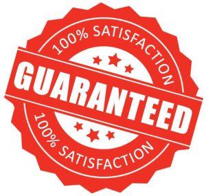 countertop guarantee
