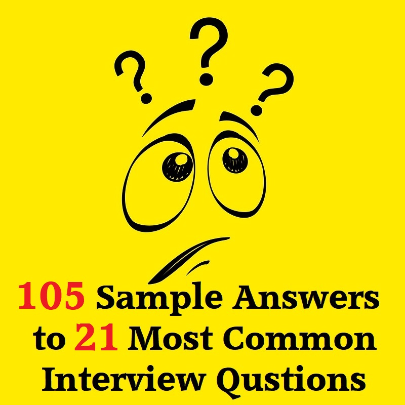 Tell Me About Yourself Sample Answers For Freshers And Experienced