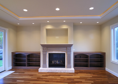 Recessed Lighting Installation CT Lighting Fixtures