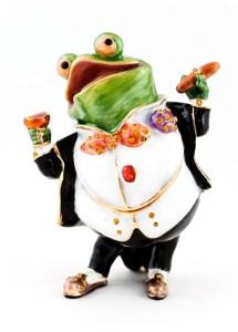 protagonist toad