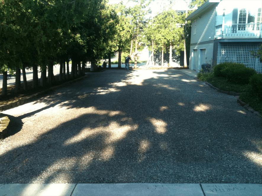 Crushed stone driveway 2-resize