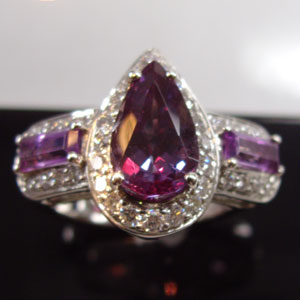 Alexandrite Gemstone Information At AJS Gems