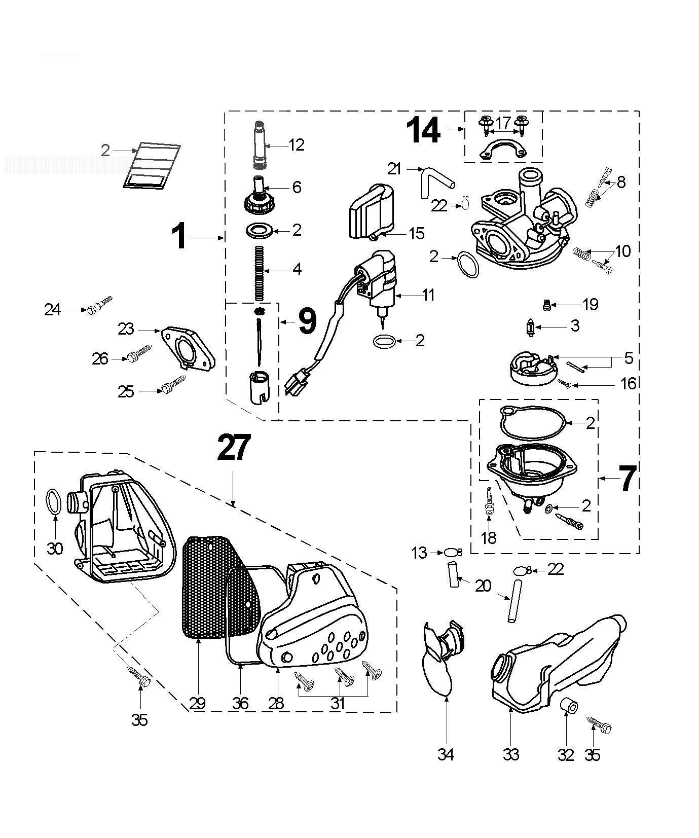 Peugeot Vivacity 1