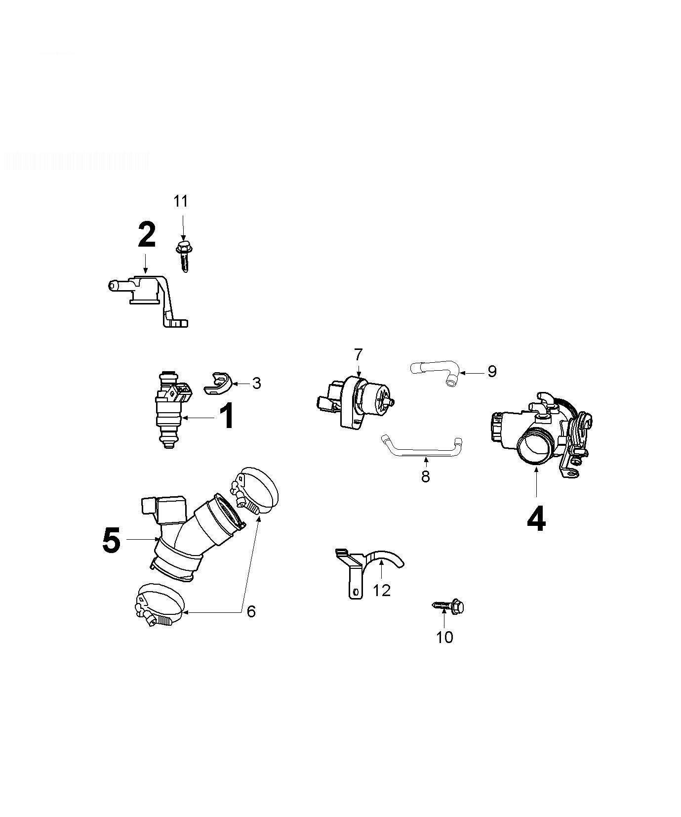 Peugeot Satelis 125 Compressor Injection System