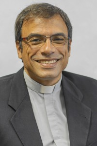 Dr. Virgilio Costa, SJ