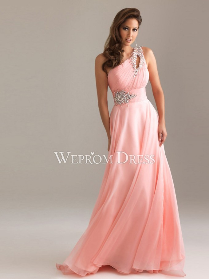 we promdress