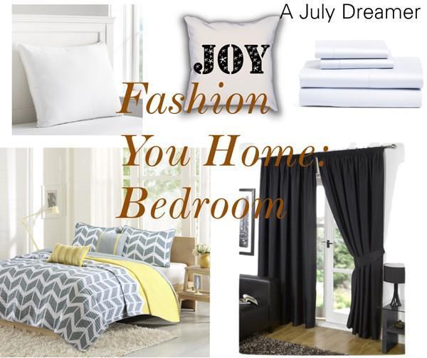 Fashion your home