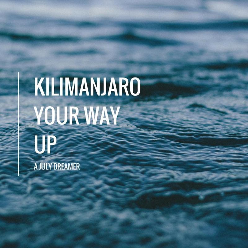 Kilimanjaro your way up