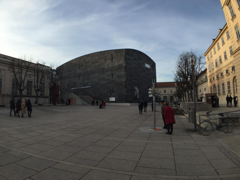 Museums Quarter