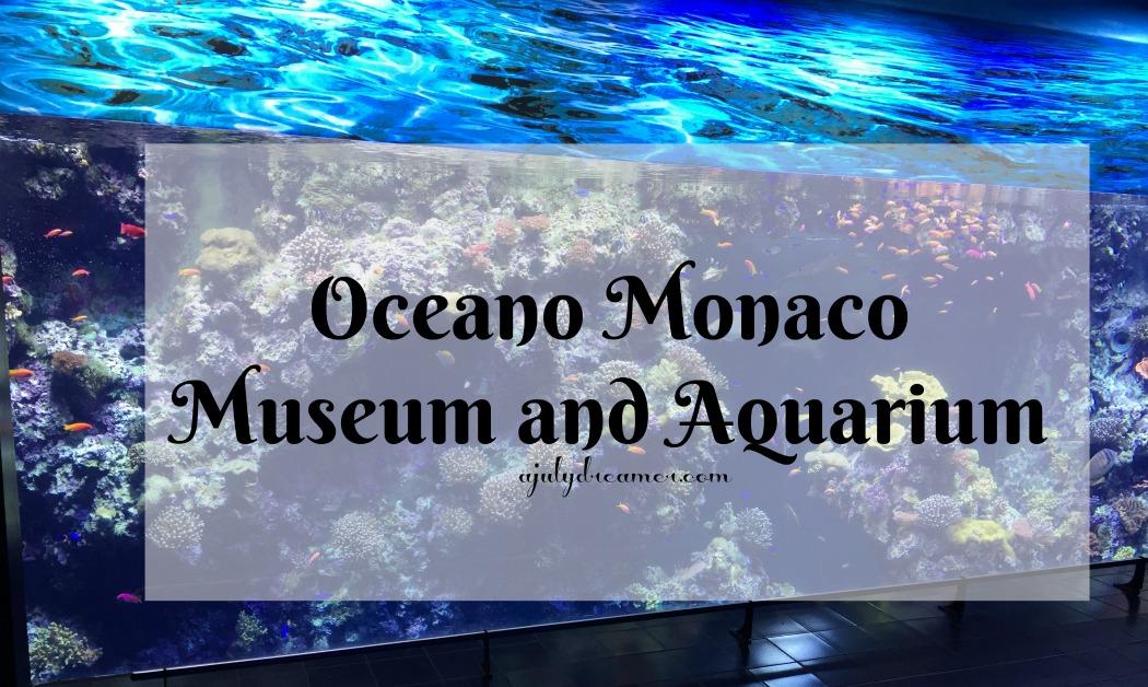 Oceano monaco